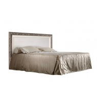 Кровать 2-х спальная (1,4 м) с подъемным механизмом без матраца